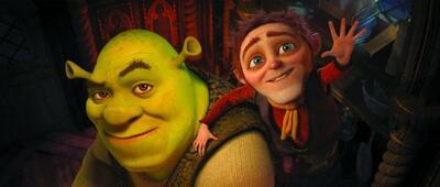 Schlechte Berater - Shrek 4