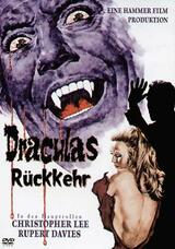 Draculas Rückkehr - Poster