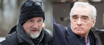 David Fincher und Martin Scorsese im Rennen um DGA Awards