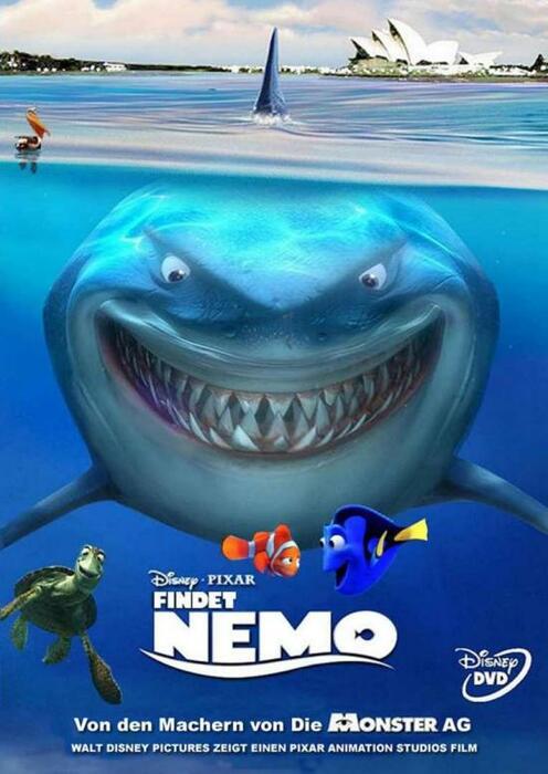 Findet Nemo - Bild 3 von 23