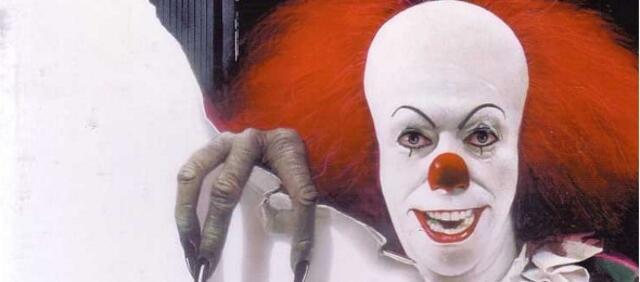 Stephen Kings Es: Der Clown unserer Albträume