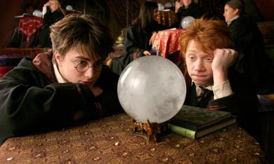 Harry Potter und der Gefangene von Askaban mit Daniel Radcliffe und Rupert Grint - Bild 6