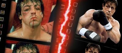 Rocky vs. Rocky Balboa
