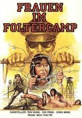 Frauen im Foltercamp - Poster