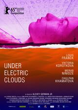 Under Electric Clouds - Poster