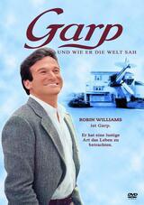 Garp und wie er die Welt sah - Poster