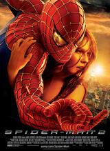 Spider-Man 2 - Poster