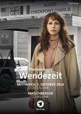 Wendezeit  - Poster