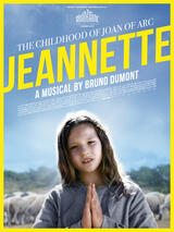 Jeannette: The Childhood of Joan of Arc - Poster