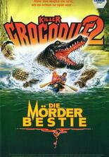 Killer Krokodil II - Die Mörderbestie