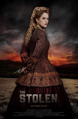 The Stolen - Poster