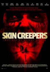 Skin Creepers Poster