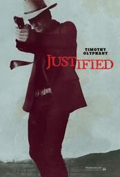 Justified - Poster
