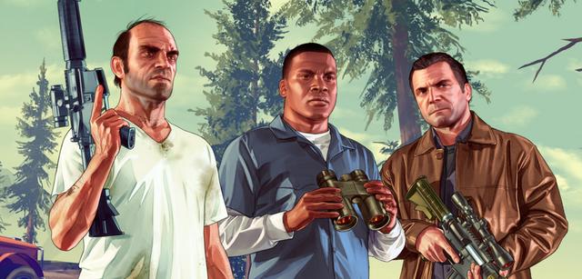 Könnt ihr die digitale Version von GTA 5 bald verkaufen?