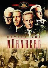 Das Urteil von Nürnberg - Poster