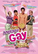 Another Gay Movie - Poster