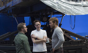Guardians of the Galaxy Vol. 2 mit Chris Pratt und James Gunn - Bild 19