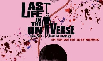 Last Life in the Universe - Bild 1