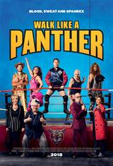Walk Like a Panther - Poster