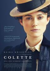Colette - Poster