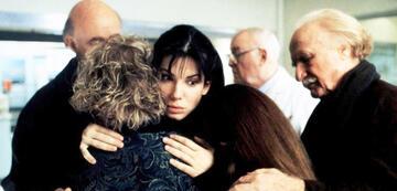 Während Du schliefst: Sandra Bullock braucht Liebe bei Disney+