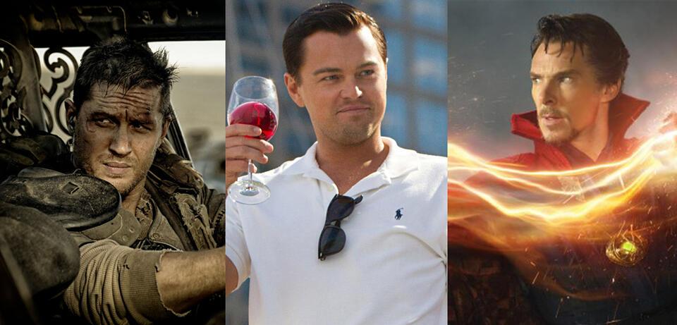 Bild zu Top 25 eurer populärsten Schauspieler 2016