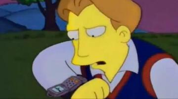 """Die Simpsons: """"Lisas Hochzeit"""""""