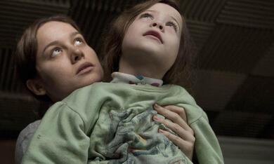 Raum mit Brie Larson und Jacob Tremblay - Bild 1