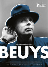 Beuys - Poster