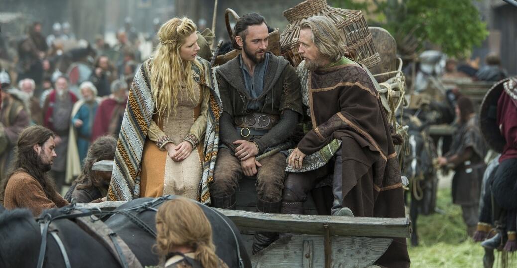 Vikings Staffel3