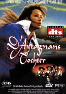 D'Artagnans Tochter