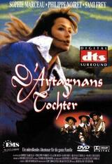 D'Artagnans Tochter - Poster