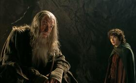 Der Herr der Ringe: Die Gefährten mit Ian McKellen und Elijah Wood - Bild 24