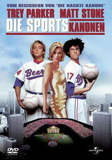 Die Sportskanonen - Poster