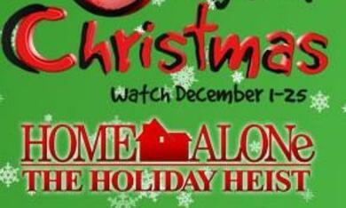 Allein zu Haus: Der Weihnachts-Coup - Bild 1
