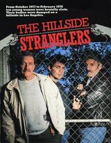 Die Würger von Hillside - Poster