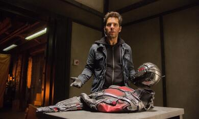 Ant-Man mit Paul Rudd - Bild 6