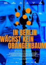 In Berlin wächst kein Orangenbaum - Poster