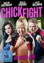 Chick Fight - Hit Like a Girl