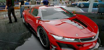 Bild zu:  Grand Theft Auto 5 so hübsch wie noch nie