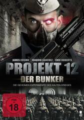 Projekt 12: Der Bunker