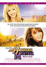 Hannah Montana - Der Film Poster