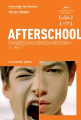 Afterschool - Poster