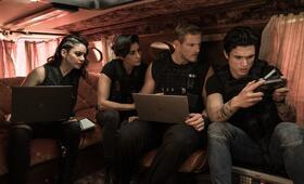 Bad Boys For Life mit Vanessa Hudgens, Alexander Ludwig, Charles Melton und Paola Nuñez - Bild 9