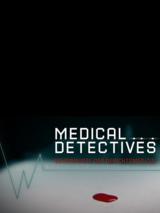 Medical Detectives - Geheimnisse der Gerichtsmedizin - Poster