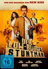 Der Low-Budget Stuntman - Poster