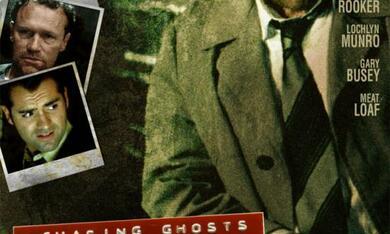 Chasing Ghosts - Blutige Spuren - Bild 1