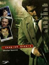 Chasing Ghosts - Blutige Spuren - Poster