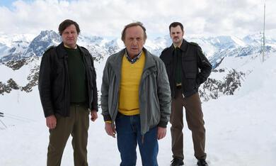 Matula: Der Schatten des Berges mit Claus Theo Gärtner, Harald Windisch und Frederic Linkemann - Bild 9