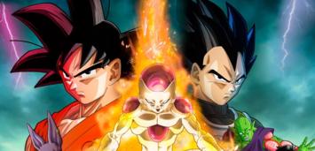 Bild zu:  Dragon Ball: Resurrection F